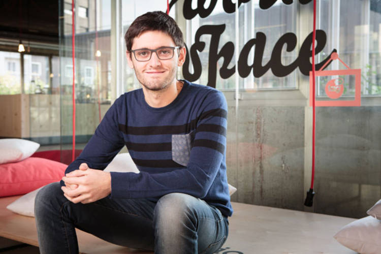 Davide Dattoli