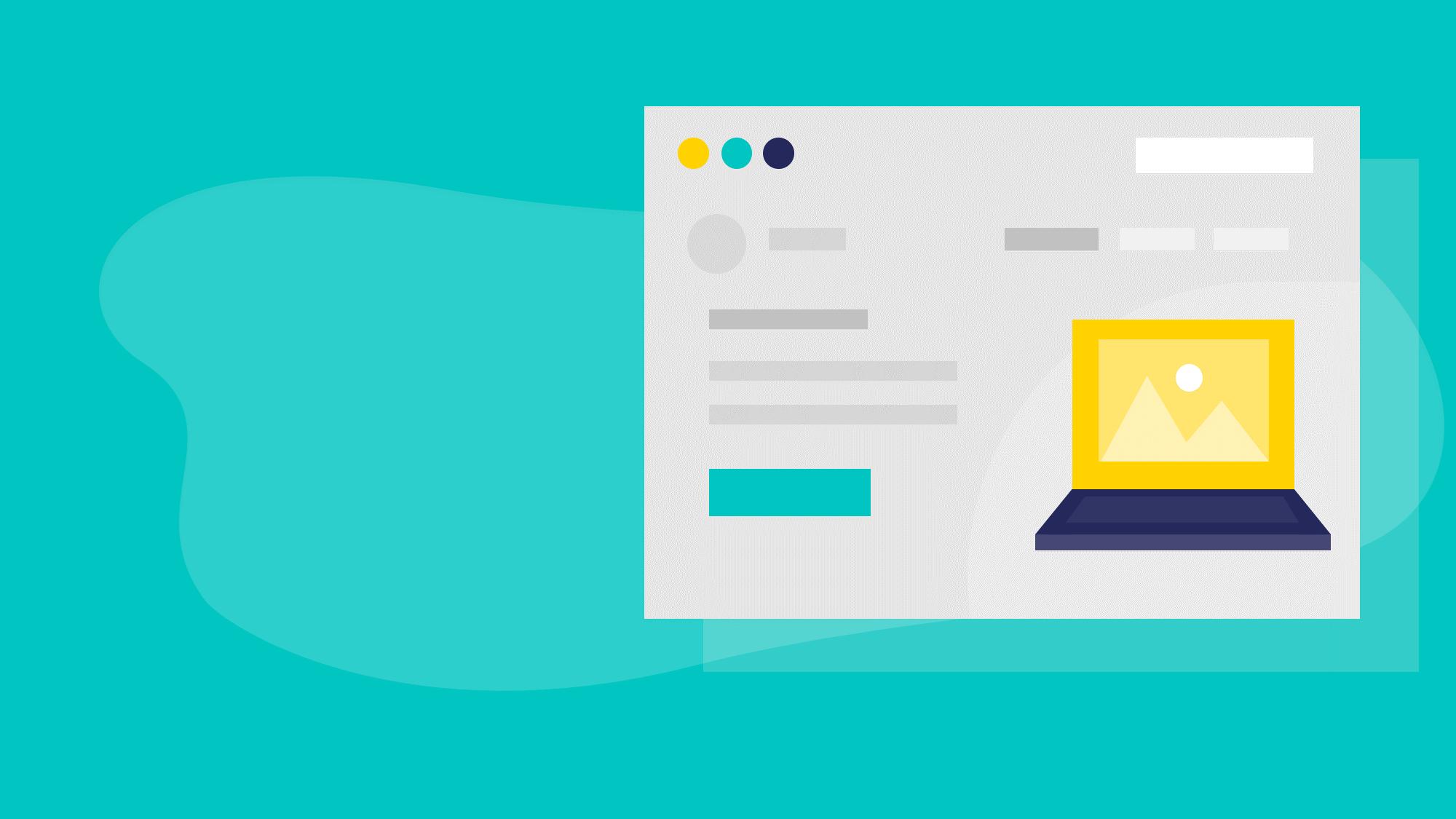 creare una landing page efficace
