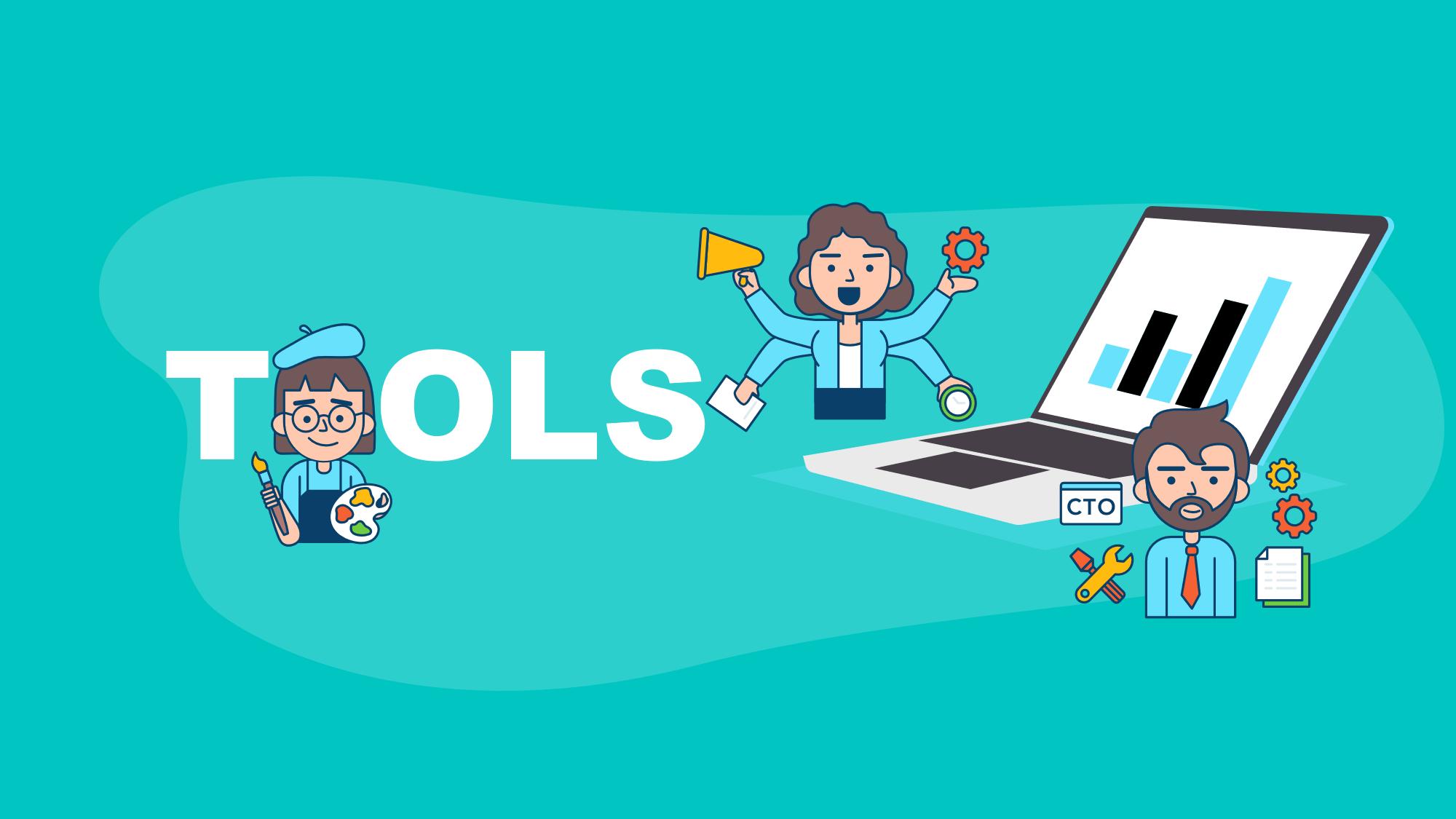 11 tools marketing digitale